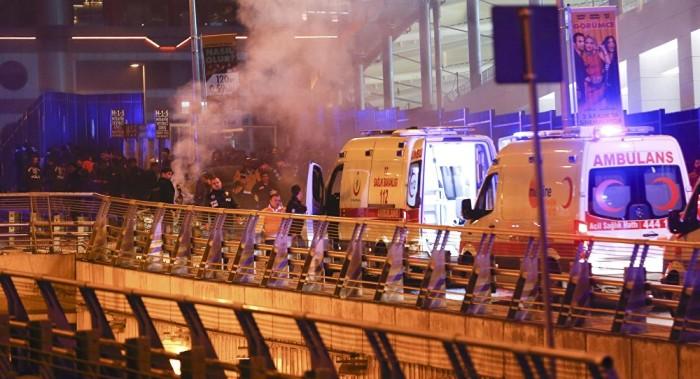 Venezuela expresa solidaridad a Turquía tras doble atentado terrorista en Estambul