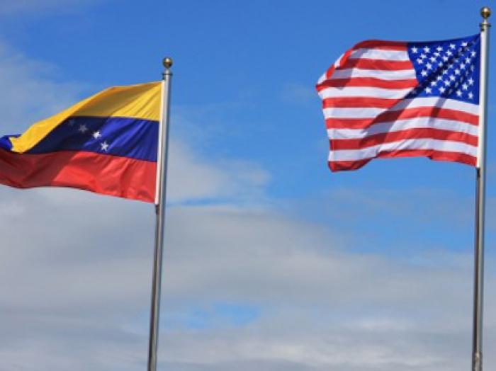 US issues new anti-Venezuela sanctions