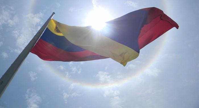 Se registra un apagón en varios estados del occidente de Venezuela