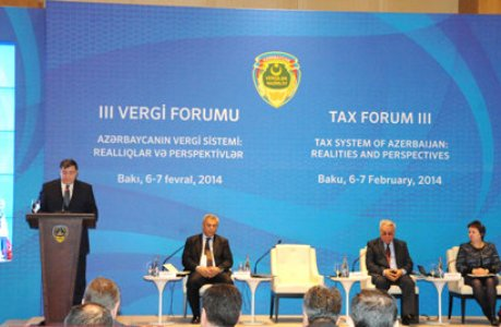 Minister: Azerbaijan can offer taxpayers majority of services used in the world
