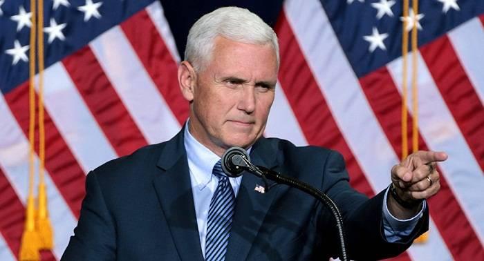"""Vicepresidente de EEUU: """"Daesh es culpable del genocidio de los cristianos"""""""