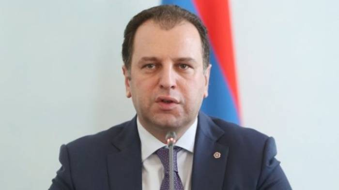 Vigen Sarkisyan Kanadada ermənilərlə görüşəcək