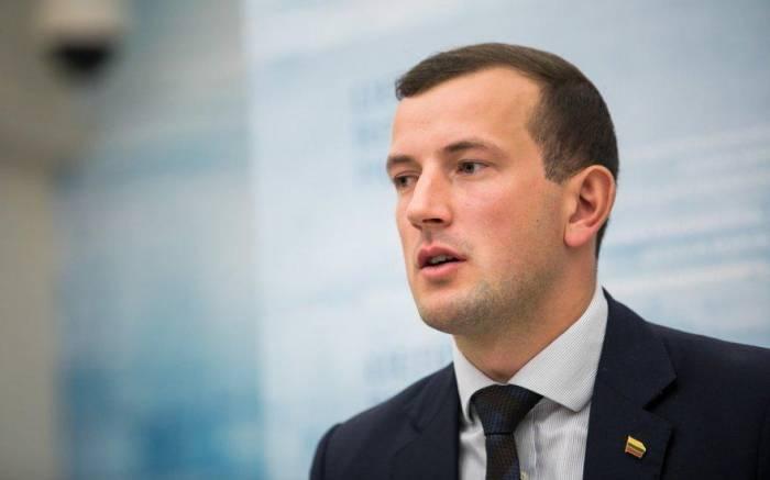 Prioritäten der Zusammenarbeit zwischen Aserbaidschan und Litauen: vom Verkehr zur Energie