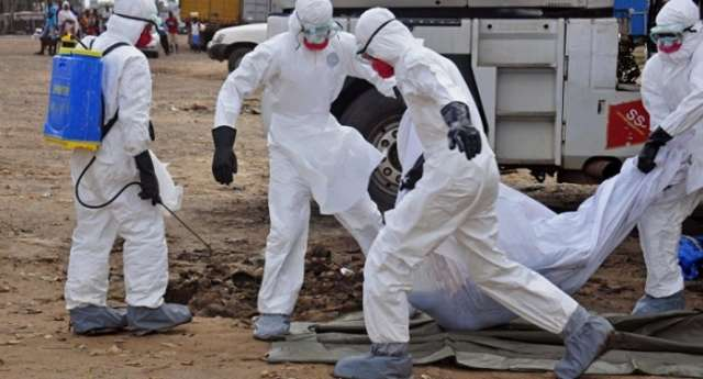 Ebola-Like Marburg virus kills two people in Uganda