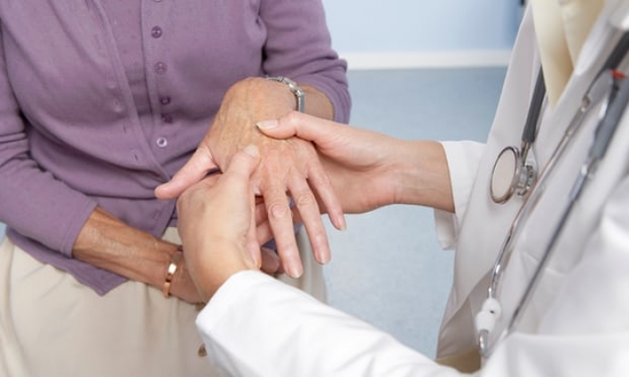Vitamin D may help prevent rheumatoid arthritis, suggests study