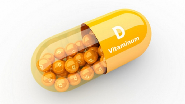 Vitamin D, calcium supplements may not lower bone fracture risk