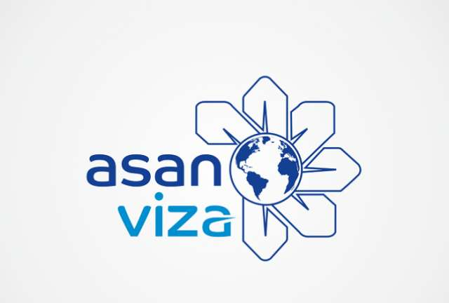 12 weitere Länder ins ''ASAN Visum'' System eingetragen