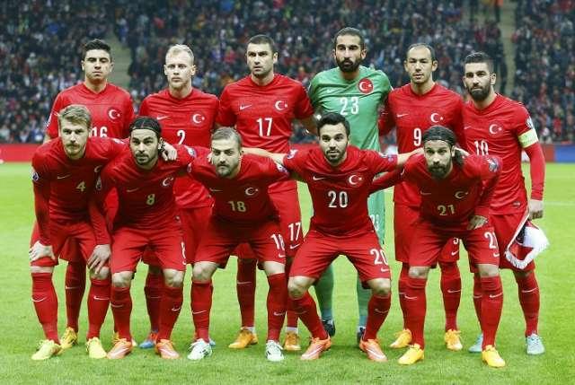 Türkische Mannschaften