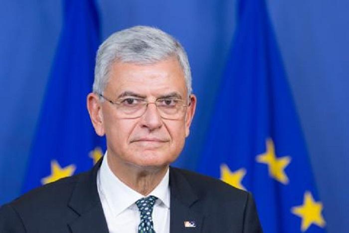 Europe has no reason to prevent Turkey