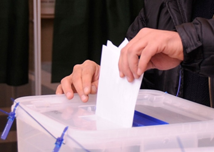Azerbaijani CEC terminates powers of party representative involved in parliamentary elections