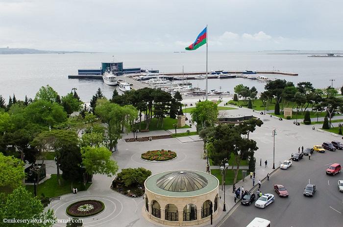 On annonce le nombre de réfugiés étrangers en Azerbaïdjan