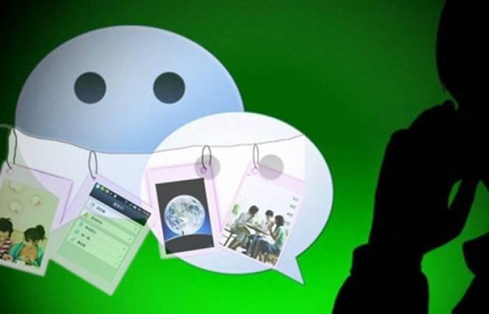 La Russie bloque la messagerie chinoise WeChat