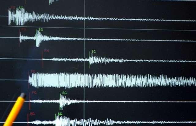 6.2 magnitude earthquake occurs off coast of Indonesia north of Java