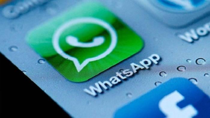 """Bir milyondan çox insan saxta """"WhatsApp"""" yükləyib"""