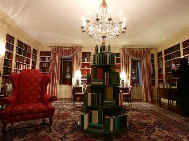 White House Reveals 2017 Christmas