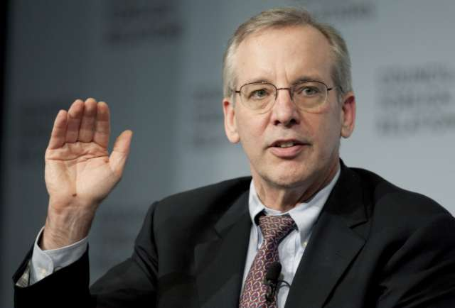 Dudley to retire early as Fed overhaul gains steam