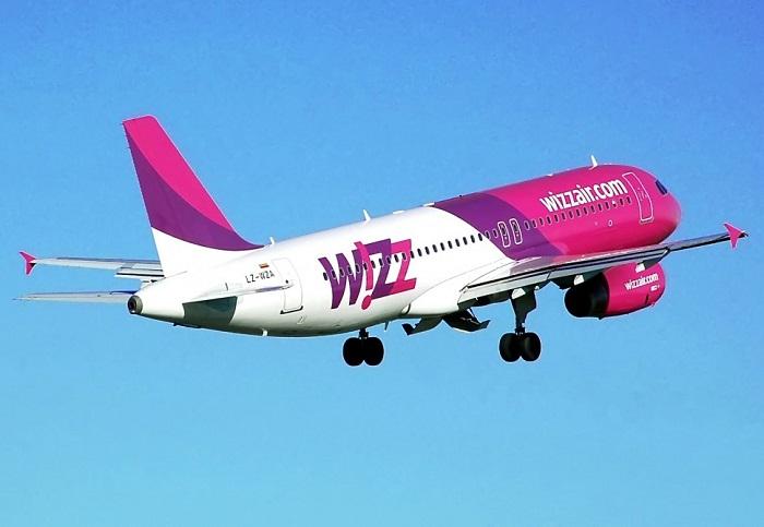Wizz Air va reprendre les vols vers l`Azerbaïdjan à partir de mars prochain