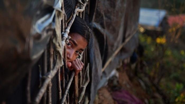 Deal signed to return Myanmar Rohingya