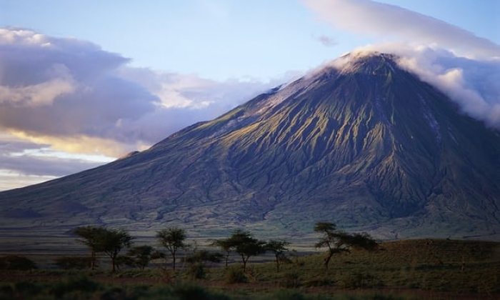 From the Everglades to Kilimanjaro, climate change is destroying world wonders
