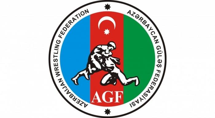 Azerbaijani Greco-Roman wrestlers win three medals at Cadet World Championships