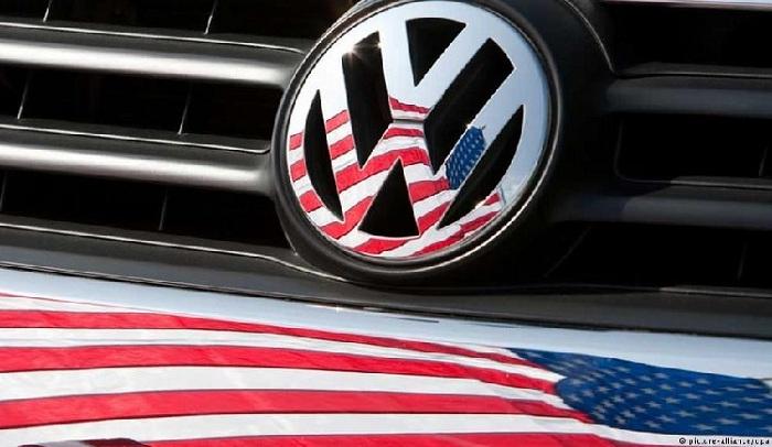 Volkswagen : perquisitions au siège et excuses devant le Congrès