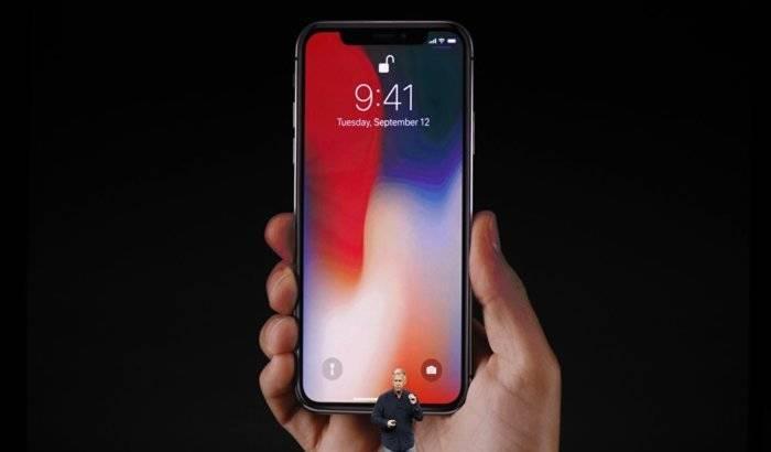 El iPhone X se venderá por $999 a partir del 3 de noviembre