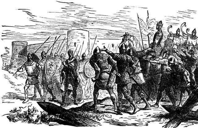 Ermənilər Yaxın Şərq xalqlarını səlibçilərə necə satmışdılar – TARİXİ ARAŞDIRMA