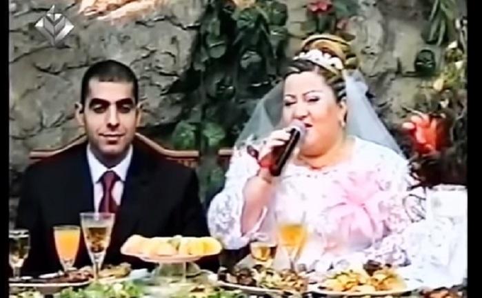 Könül Xasıyeva toy videosundan danışdı, keçmiş ərini təriflədi - VİDEO