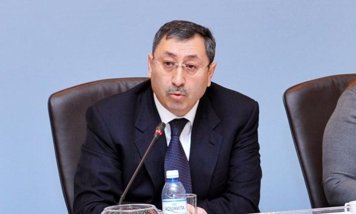 Azerbaijani Deputy FM talks about construction of hydroelectric power plants on Araz River