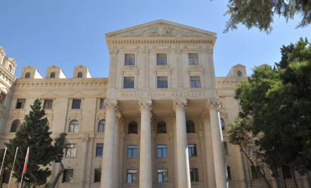 Azerbaijan's Foreign Ministry issues statement on Turkic Speaking States Cooperation Day