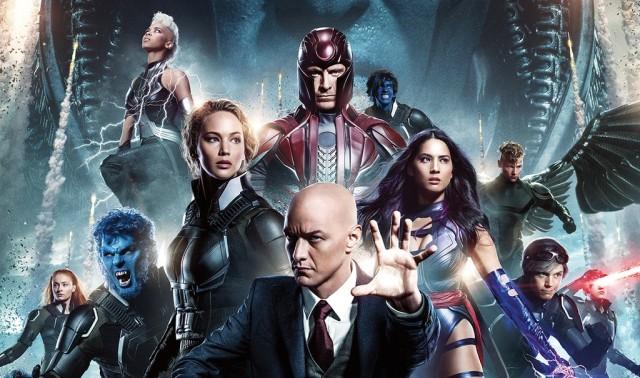 """`Park Cinema IMAX`-da """"İks Adamlar: Apokalipsis""""–ın nümayişi keçirilib - Treyler"""