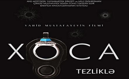 """""""Xoca""""nı xaricə az çıxarsaq yaxşıdı"""""""