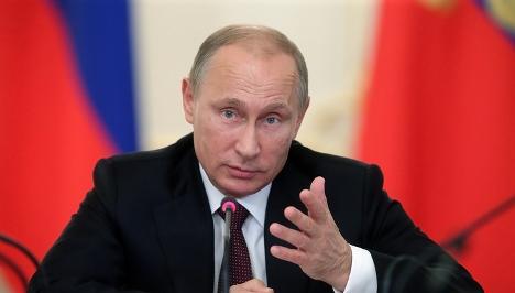 Putin Ukraynaya ultimatum göndərdi