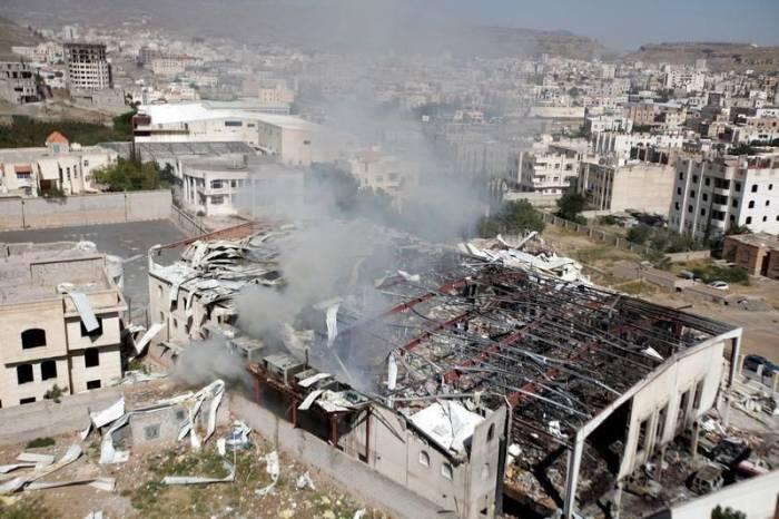 Yémen: un bombardement fait de nouvelles victimes parmi des enfants