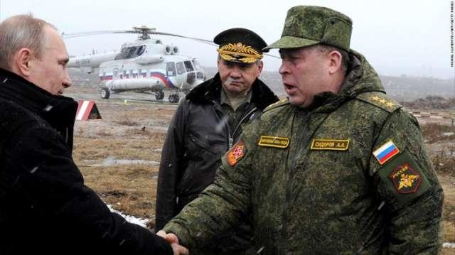 تحدث رئيس منظمة معاهدة الأمن الجماعي المشتركة عن كاراباخ وقال انه لا يريد الحرب