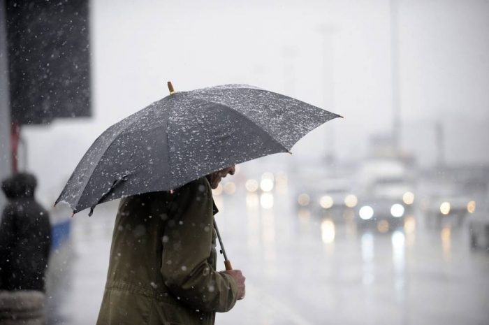 انخفاض شديد فى درجات الحرارة اليوم.. وتوقعات بسقوط أمطار