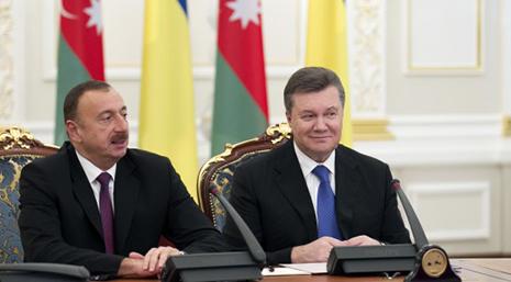 İlham Əliyevin səfəri Ukrayna üçün həlledicidir