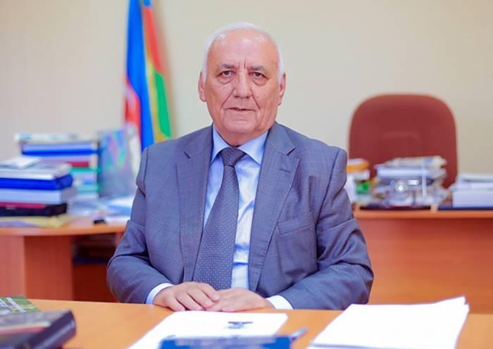 """Yaqub Mahmudov: """"Ermənistan ərazisi tamamilə bizim tariximizdir"""""""