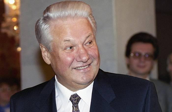 Yeltsinin limuzini 19 milyona satılır - FOTO