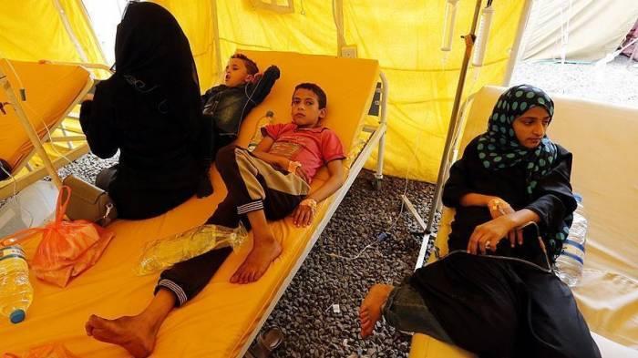 Yémen: La Diphtérie fait 53 morts (OMS)