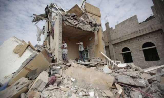 Two explosions hit Yemeni capital Sanaa: Alarabiya TV