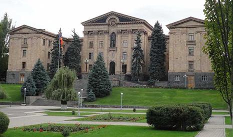 Ermənistanın dövlət quruluşu dəyişir
