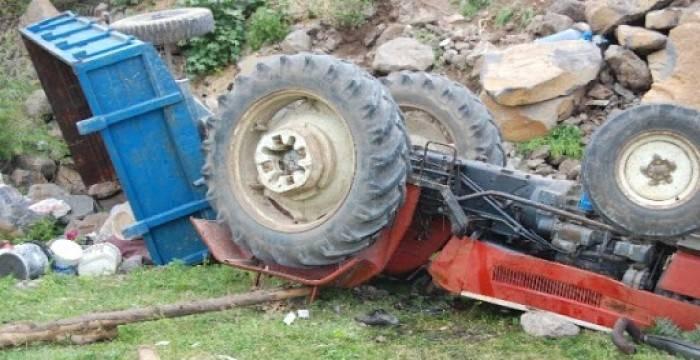 Turquie: Un accident de tracteur fait au moins sept morts