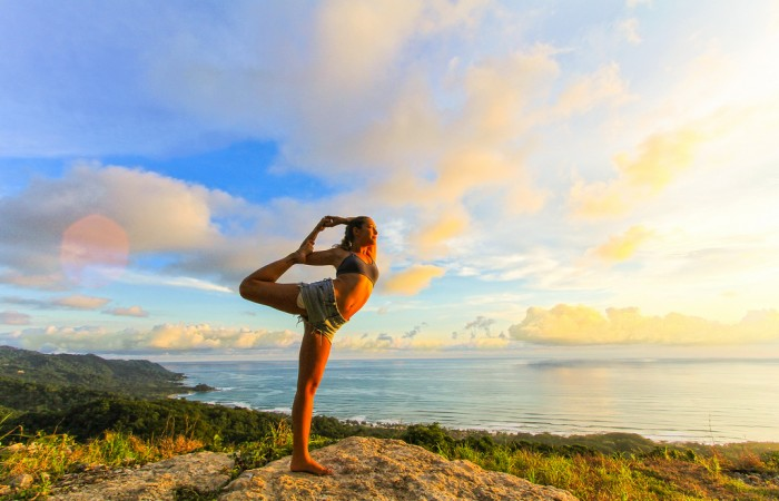 Five yoga poses that can cause injury