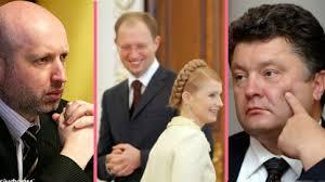 Ukraynanı kimlər idarə edir – DOSYE