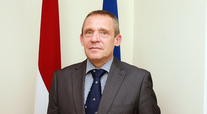 Latvia always supported Azerbaijan's territorial integrity: envoy