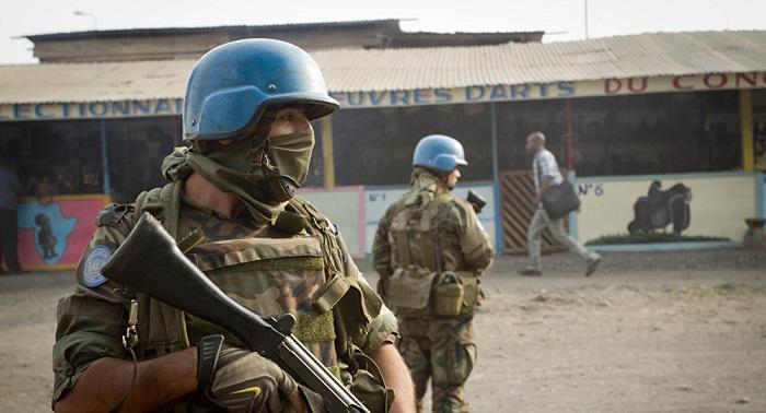 Militares uruguayos participarán en la verificación del proceso de paz en Colombia