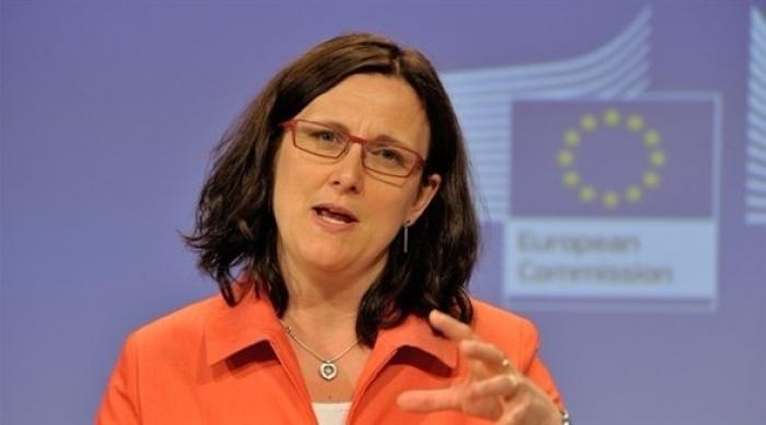 """الاتحاد الأوروبي يطالب الصين بـ""""انفتاح أكبر"""" على الاستثمارات الأجنبية"""