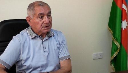 AVP Zahid Oruca dəstək verir?