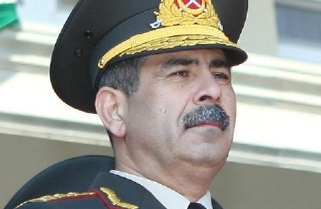 Zakir Hasanov to visit Belarus